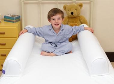 Picture of Sidebeskyttelse for sengen Dream Tubes
