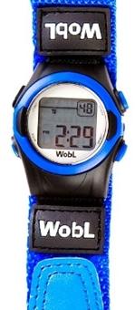 Billede af Armbåndsur WobL Watch Blå