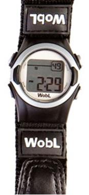 Picture of Armbåndsur WobL Watch Sort