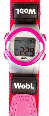 Picture of Armbandsklocka WobL Watch Rosa