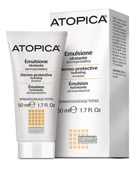 Bild von Dermatologisk emulsion Atopica