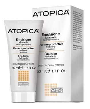 Picture of Dermatologisk emulsion Atopica